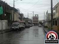Guyaquill, Guya, Ecuador Triplex For Sale - Brand New 3...