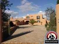 Lagoa, Algarve, Portugal Villa For Sale - 4 Bedroom...