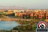 Hurghada, Red Sea, Egypt Apartment For Sale - 2 BEDROOM WITH ROOF AND MARINA VIEW