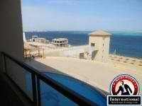 Hurghada, Red sea, Egypt Apartment For Sale - Sea View Studio For Sale
