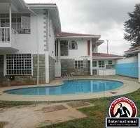 Nairobi, Nairobi, Kenya Single Family Home  For Sale - Residential House For Sale by internationalrealestate
