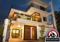 Cebu , Central Visayas, Philippines Apartment For Sale - Modern New House