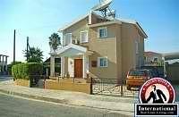 Chloraka, Paphos, Cyprus Villa For Sale - 3 Bed Villa on Corner Plot by internationalrealestate
