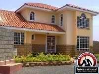 Ruiru, Kiambu, Kenya Single Family Home  For Sale - 5 Bedroom Maisonette for Sale