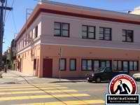 San Francisco, CA, USA Commercial Building  For Sale - Muti-Used Commercial Building