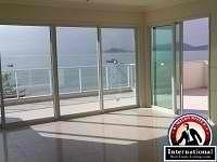 FLORIANOPOLIS, Santa Catarina, Brazil Apartment For Sale - PENTHOUSE-OCEANFRONT Canasvieiras Beach