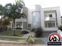 FLORIANOPOLIS, Santa Catarina, Brazil Mansion For Sale - 100 mt of Sea-JURERE INTERNACIONAL BEACH
