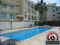 Paphos, Paphos, Cyprus Apartment For Sale - 1 Bed Upper Floor Apartment