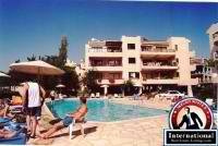 Paphos, Paphos, Cyprus Apartment For Sale - 2 Bed Ground Floor