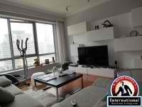 Shanghai, Shanghai, China Apartment For Sale - 3Brs Apt in Golden Bund Garden