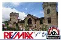 Boquete, Chiriqui, Panama Castle For Sale - Castle For Sale by internationalrealestate