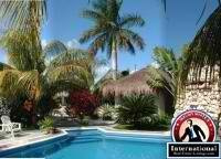 Cozumel, Quintana Roo, Mexico Bed And Breakfast  For Sale - Bed and Breakfast Inn by internationalrealestate