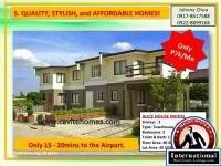 Imus, Cavite, Philippines Townhome For Sale - ALICE TOWNHOUSE, LANCASTER ESTATES by internationalrealestate