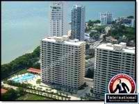 Pattaya, Chonburi, Thailand Apartment For Sale - Beautiful Ocean Front Suite for Sale
