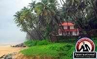 Kannur, Kerala, India Villa Rental - Ocean Hues Beach House, Seaside Rental by internationalrealestate