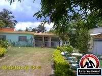 Monte Plata, Monte Plata, Dominican Republic Farm Ranch  For Sale - Dominican Paradise