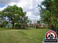 Monte Plata, Monte Plata, Dominican Republic Single Family Home  For Sale - 161 sqm CBS home