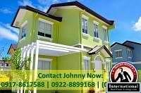 Carmona, Cavite, Philippines Single Family Home  For...