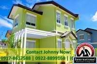 Carmona, Cavite, Philippines Single Family Home  For Sale - LINDEN SINGLE HOMES AT CARMONA ESTATES