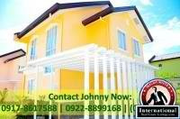 Carmona, Cavite, Philippines Single Family Home  For Sale - MAPLE SINGLE HOMES, CARMONA ESTATES