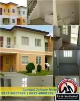 Carmona, Cavite, Philippines Townhome For Sale - PINES TOWNHOUSE, CARMONA ESTATES