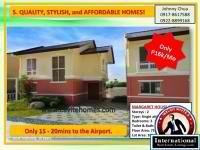 Imus, Cavite, Philippines Single Family Home  For Sale - 3BDRM, MARGARET HOUSE AND LOT FOR SALE by internationalrealestate