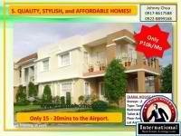 Imus, Cavite, Philippines Townhome For Sale - DIANA TOWNHOUSE, CAVITE HOMES FOR SALE