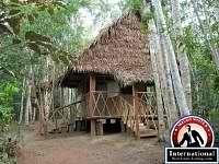 Jenaro Herrera, Loreto, Peru Inn Lodge  For Sale - Peru 80 acre Jungle Lodge For Sale