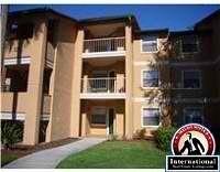Kissimmee-Orlando, Florida, USA Apartment For Sale -...