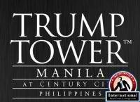 Makati City, NCR, Philippines Condo For Sale - Trump Tower Manila