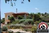 Porto Xeli, Peloponnese, Greece Villa For Sale - 2-floor Villa in Peloponnese,Porto Heli