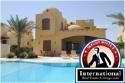 Red Sea, Gouna, Egypt Apartment Rental - Superb Villa in Al-Gouna