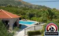 Zakinthos, Ionion, Greece Villa For Sale - Classic 2-floor Residence by internationalrealestate