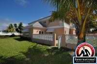 Nassau, New Providence, Bahamas Single Family Home  For...