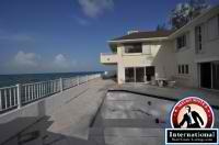 Nassau, New Providence, Bahamas Single Family Home  For Sale - Bahamas Waterfront And Ocean View Home