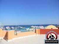 Hurghada, Red Sea, Egypt Apartment For Sale - Studio with Roof Terrace in Hurghada Mar