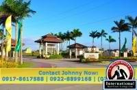 Imus, Cavite, Philippines Lots Land  For Sale - Lot For Sale, Antel Grand Village - 18m by internationalrealestate
