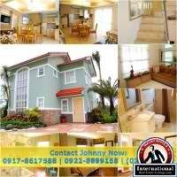 Imus, Cavite, Philippines Single Family Home  For Sale - HOUSE FOR SALE, 4BDRM, SINGLE DETACHED A