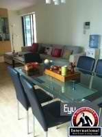 Shanghai, Shanghai, China Apartment Rental - 3BR with Good Deco in Oriental Manhattan