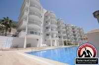 Antalya, Alanya, Turkey Apartment For Sale - Prestij Buse Residence