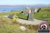 Galway, Galway, Ireland Cabin Cottage  For Sale - Sandpiper Cottage by internationalrealestate