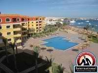 Hurghada, Red Sea, Egypt Apartment For Sale - 1 Bedroom in Esplanada Compound for Sale