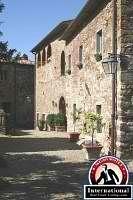 Arezzo, Tuscany, Italy Apartment For Sale - Luxury Eight...
