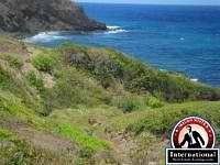 Castries, Caribbean, St Lucia Lots Land  For Sale - Property Deals in St Lucia by internationalrealestate