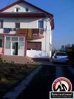 Frumusani, CALARASI, Romania Villa For Sale - A Modern 7...