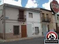 Hondon de los Frailes, Alicante, Spain Townhome For Sale - Bargain, Reduced Property for Sale by internationalrealestate