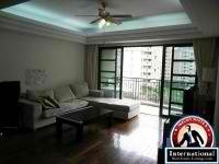 Shanghai, Shanghai, China Apartment Rental - 3Brs apt in Yanlord Garden With Modern D by internationalrealestate