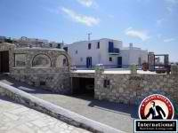 Mykonos, Cyclades, Greece Villa For Sale - 2 Fully Furnished Villas in Mykonos by internationalrealestate