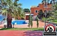 Zakinthos, Ionion, Greece Villa For Sale - Superior and...