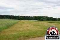 Kazun Polski, Mazowieckie Nowodworski Czosnow, Poland Lots Land  For Sale - Land for Sale in Poland by internationalrealestate